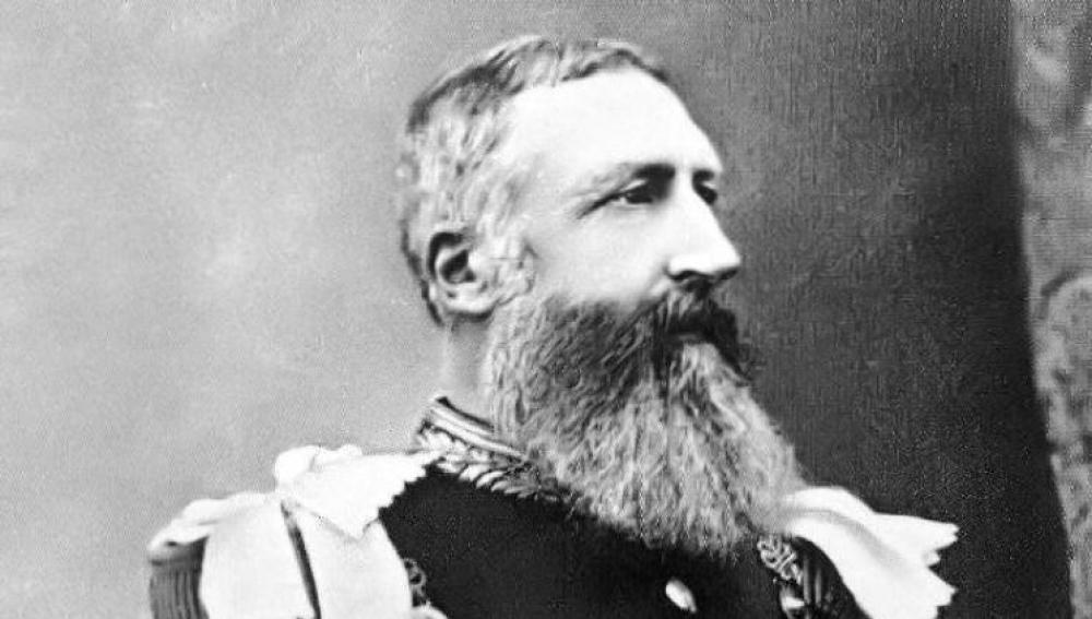Leopoldo II de Bélgica