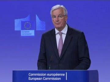 La UE responde a Londres sobre el Brexit: primero saldar las cuentas