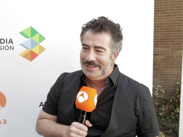 "Agustín Jiménez: ""Yo tengo 11 años mentales"""