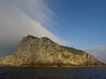 Okinoshima, la isla que no acepta mujeres, Patrimonio de la Humanidad