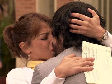 La verdad entre Nuria y Jaime sale a la luz