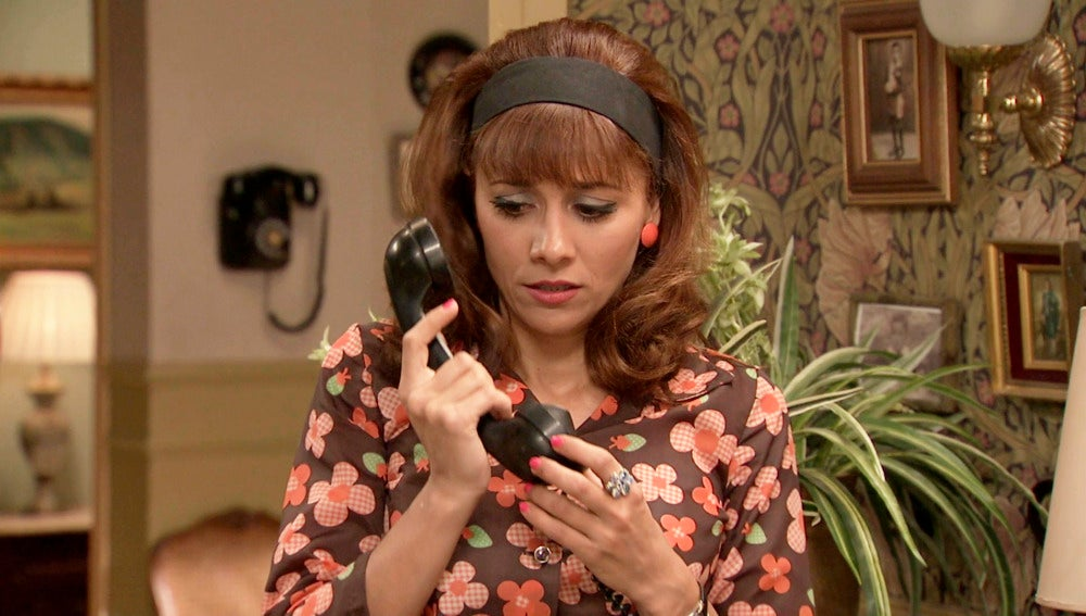 Henar llama a Edison y ¡contesta otra mujer!