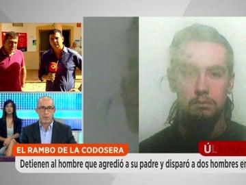 EP Codosero detencion