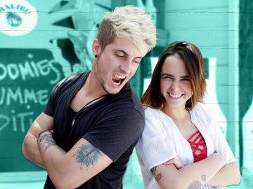 Leo y Rebe