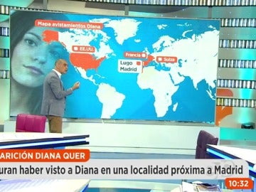 EP Diana Quer Leganes