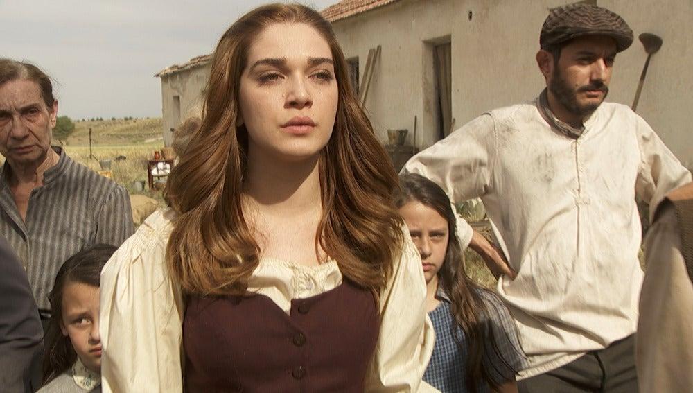 Julieta, la imbatible defensora del pueblo llano