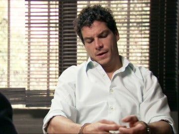 "Rafael a Jaime: ""Te daré un motivo que hará que dejes de defenderme"""