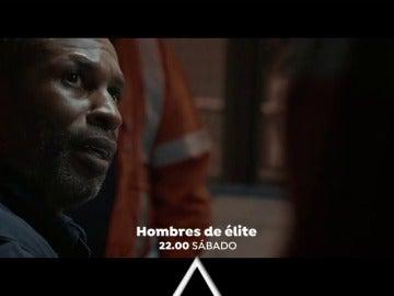 John Travolta protagoniza 'Hombres de élite' en El Peliculón