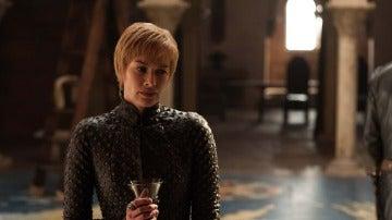 Cersei Lannister en la séptima temporada de 'Juego de Tronos'