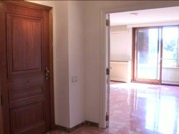 El piso en el que vivió Rita Barberá sale a la venta por 850.000 euros