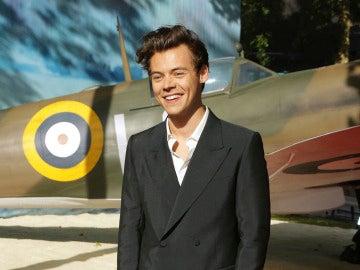 Harry Styles en 'Dunkerque'