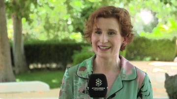 """Mari Paz Sayago: """"Pido para Dolores un cargo con más responsabilidad y que la lie"""""""