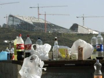 Valencia impondrá trabajos para la comunidad a los menores que hagan botellón
