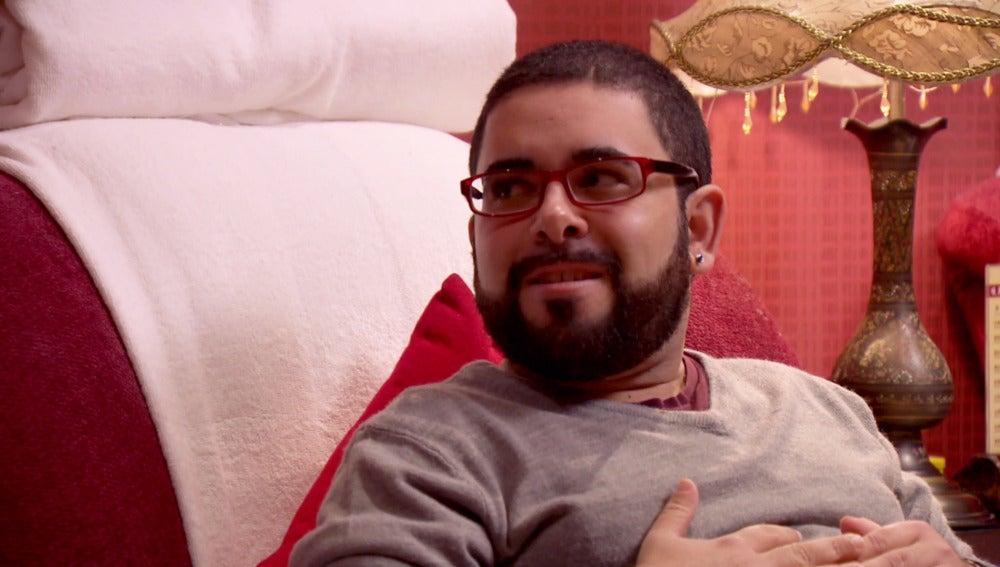 """Félix presiona a Rafa para que lo elija: """"Necesito esta vida"""""""