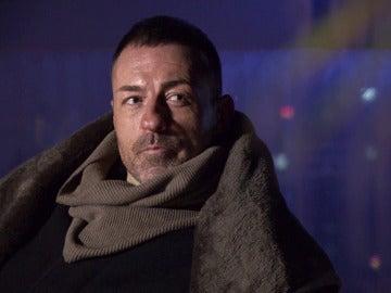 """Rafa: """"Luis huele a hombre, a calor, a noche de pasión"""""""