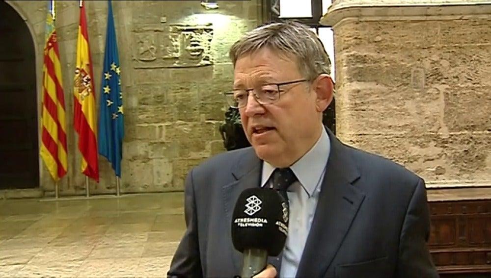 Ximo Puig y Guillermo Fernández Vara, reelegidos secretario general socialista en Comunidad Valenciana y Extremadura