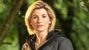 Jodie Whittaker será la nueva 'Doctor Who'