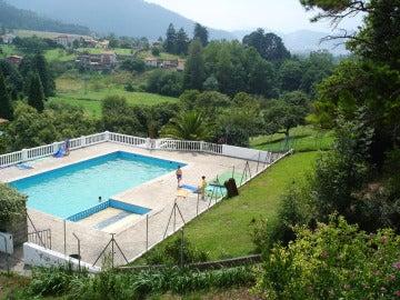 Muere ahogado un niño de 5 años en una granja escuela de Asturias