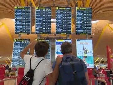 La guerra de las aerolíneas 'low cost'