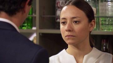 """Alba a Rafael: """"No quiero volver a verte nunca más"""""""