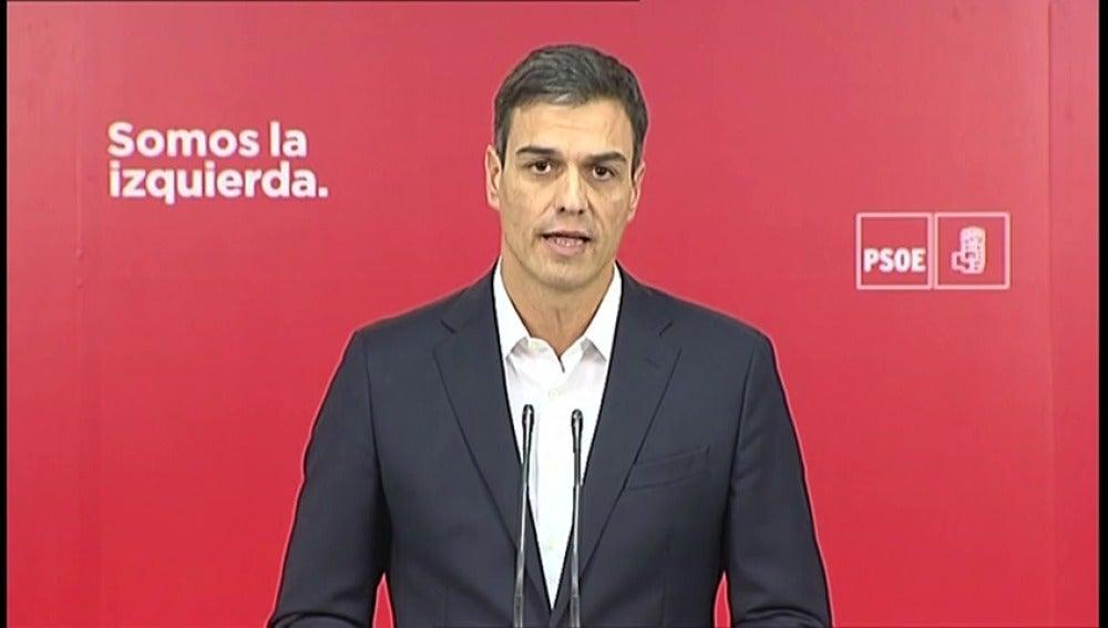 Las 10 preguntas de Pedro Sánchez a Mariano Rajoy