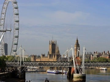 Londres, imagen de archivo