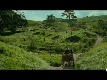 Escenarios de películas... que no son de ficción: los mundos de 'Star Wars' o 'El señor de los anillos' no están tan lejanos
