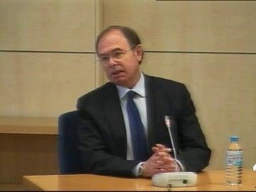 """Pío García Escudero asegura en el juicio de Gürtel que él no estaba en el """"día a día de la gestión"""" del PP"""