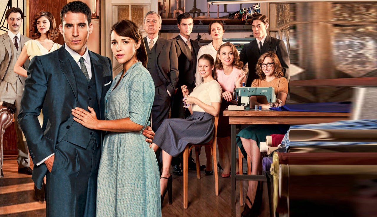 Antena 3 tv velvet ltima temporada web oficial de - Velvet de antena 3 ...