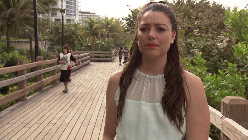 """Tras un beso espontáneo, Verónica decide irse: """"Soy yo la que no quiere estar contigo"""""""