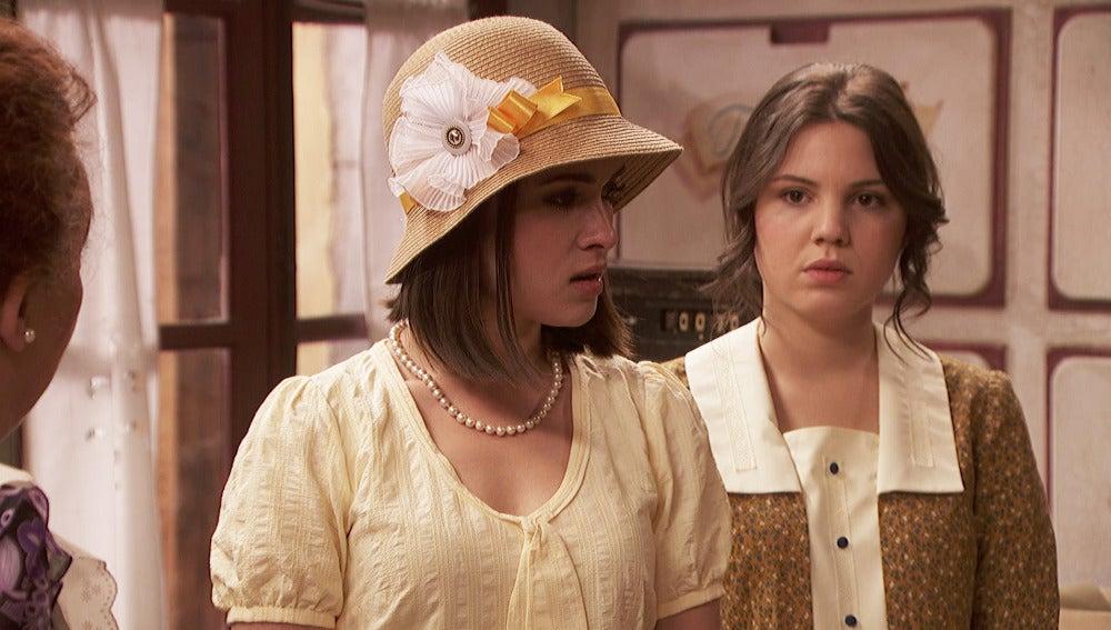 """Beatriz a Marcela: """"No te librarás de mí tan fácilmente"""""""