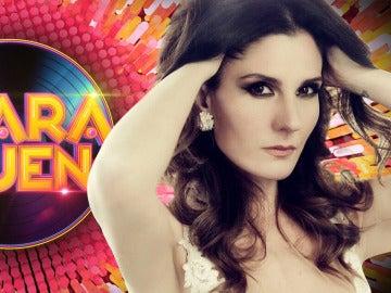 Diana Navarro, nueva concursante de 'Tu cara me suena'