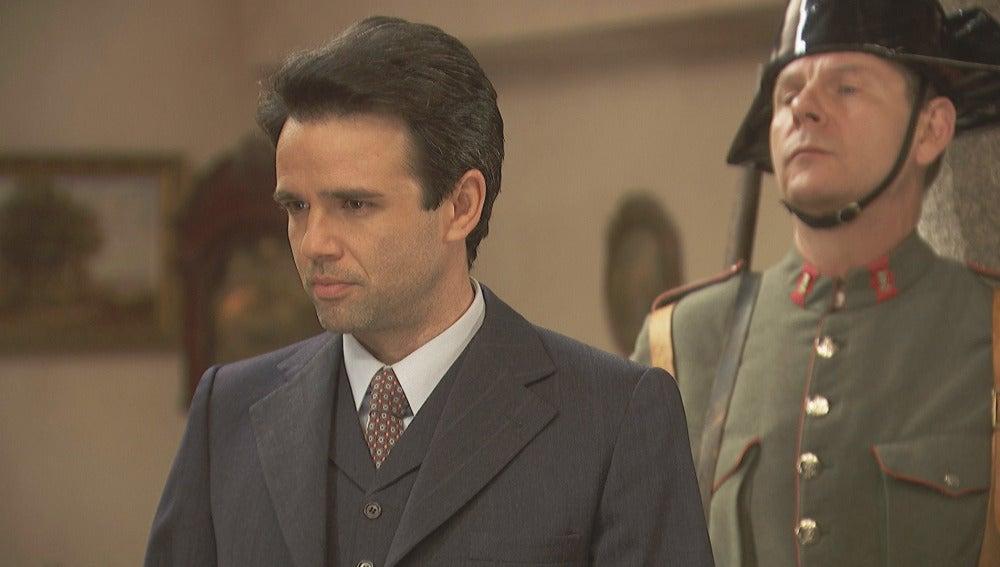 Carmelo vuelve para amenazar a Francisca