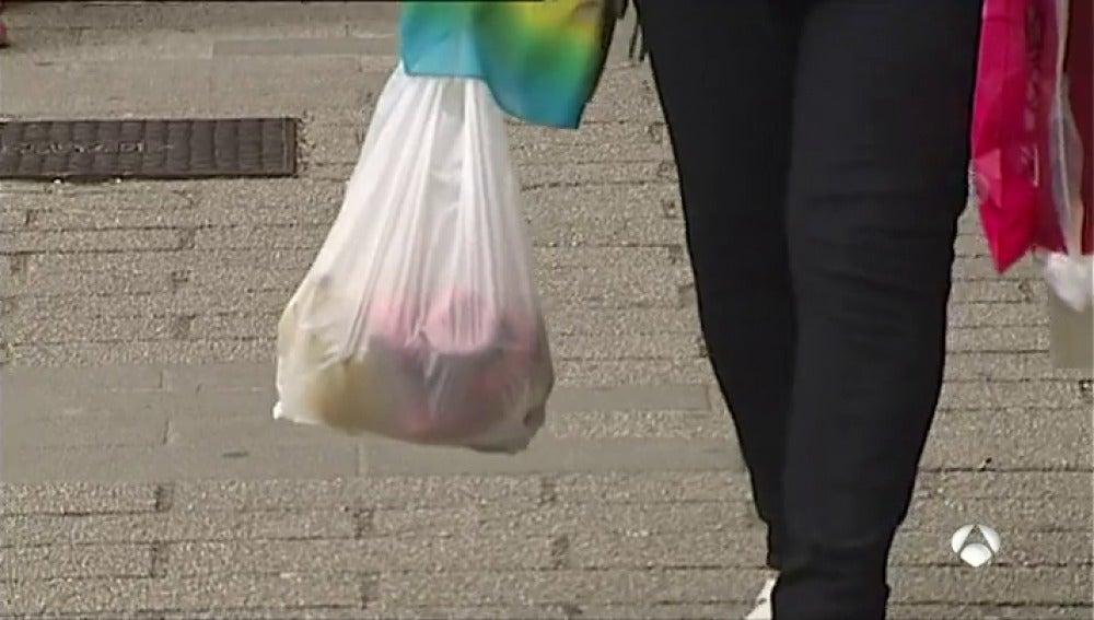 Bolsas de plastico