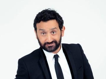 Presentador del canal francés Cyril Hanouna