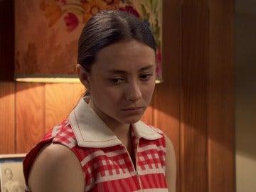 Rosalía pide a sus hijas que se deconcilien