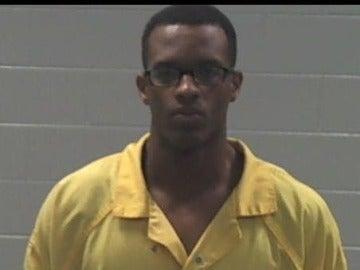 Dwayne Hickerson acusado de asesinato