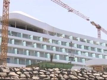 El tirón del turismo aumenta la inversión hotelera