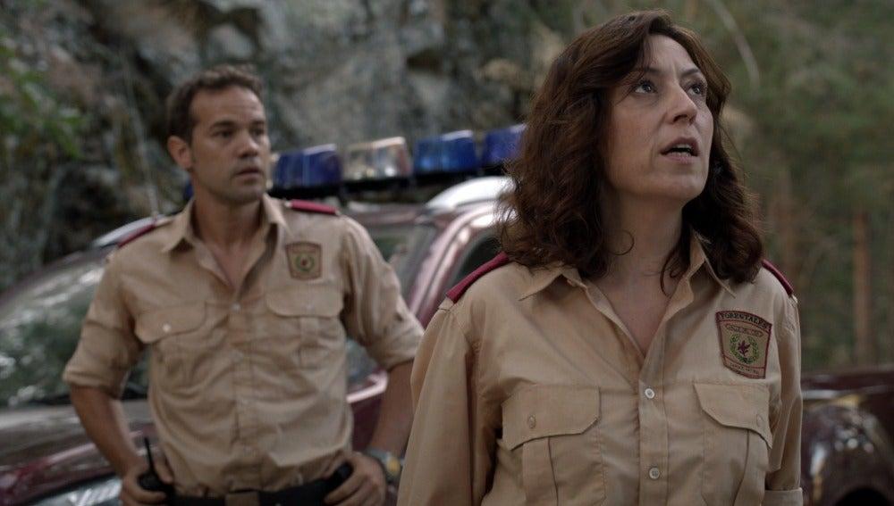 Antena 3 estrenará muy pronto 'El incidente'