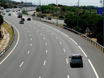 Carretera M-45