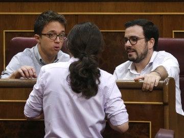El Congreso aprueba el acuerdo contra la Violencia de Género pero sin unanimidad por abstención de Podemos