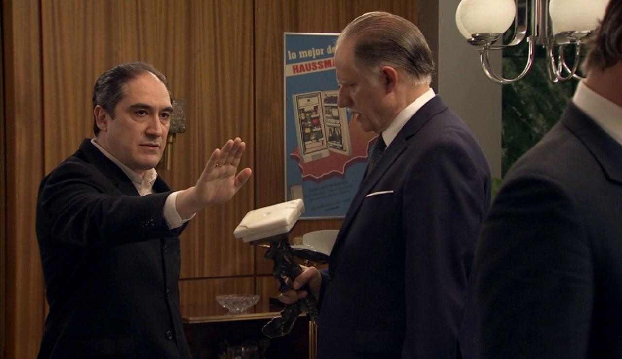 Antena 3 tv series amar es para siempre web oficial - Antena 3 tv series amar es para siempre ...