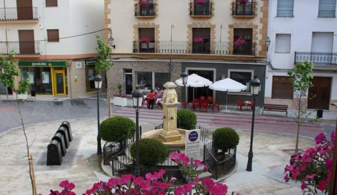 Ayuntamiento de Benigànim