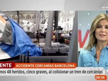 EP accidente barcelona