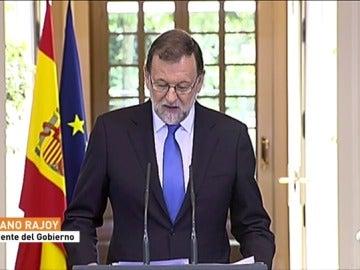 El Gobierno recurrirá ante el Constitucional la reforma del reglamento aprobada por el Parlamento catalán