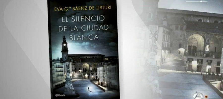 Antena 3 tv espejo p blico recomienda 39 el silencio de la ciudad blanca 39 y 39 los ritos del agua 39 - Antena 3 espejo publico ...