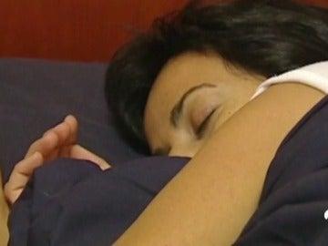 Los ronquidos, un problema que tiene solución para que a nadie le quite el sueño