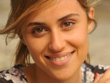 Raquel Aragón, Daniela