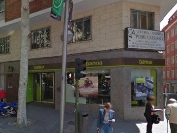 Bankia de Dr. Esquerdo, 33