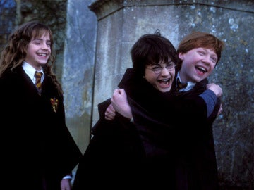 Amor en 'Harry Potter'